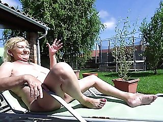 Sinful Matures Whore Irene Gives Dude Rimjob And Gets Banged In Spoon Pose