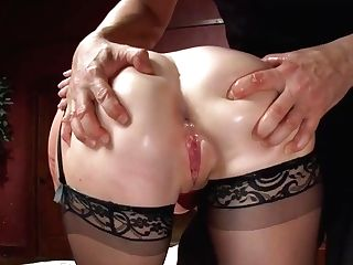 Hubby Brought Master Fuck His Wifey