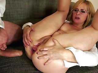 Old Youthful Assfuck With Matures Jennyfer