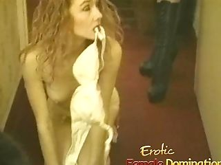 Sexy Servant Damsels Do Everything Their Horny Mistress