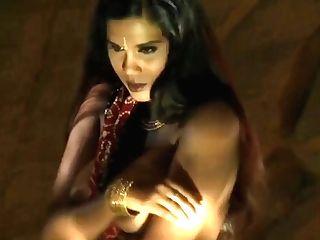 Dancing Princess From Bollywood