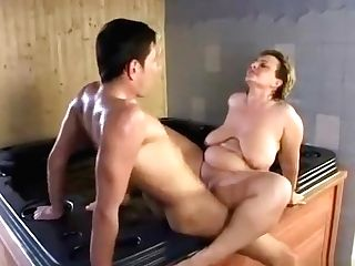 Romanian Bbw Hairy Matures