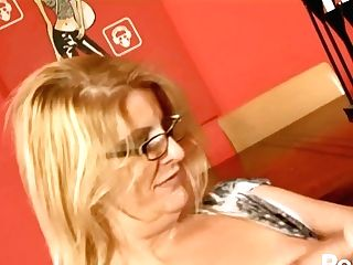 Over 40 And Horny Five - Scene 1