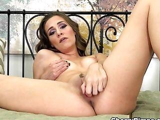 Cassidy Klein In Cassidy's Little Landing Undress - Cherrypimps