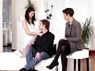 Janee recommends Pornstar preparation for movie
