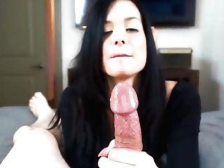 Big Lollipops And Big Cum-shots Pt Two