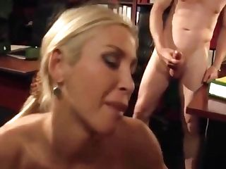 Crazy Orgy Movie Cougar Observe Uncircumcised