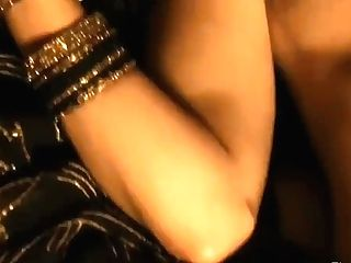 Bollywood Honey Shows Off Her Assets