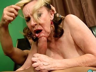 Daughter-in-law Fucks Good, But Mummy Fucks Nicer - 60plusmilfs