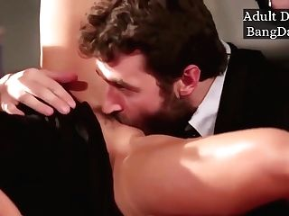 Amazingly Wild Assfuck Pounding During Ffm 3some With Perverted Sofia Starlet