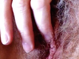 My Wifey Masturbating