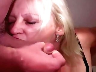 Older Matures Wifey Does Mass Ejaculation