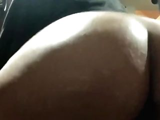 Latina With Big Culo Railing A Fuck Stick