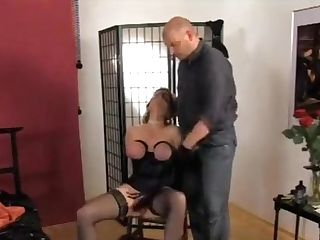 Exotic Homemade Stockings, Infatuation Adult Clip