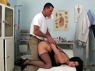 I Love My Gynecologist Scene 1