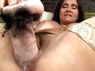 Excellent Looking Matures Is Determined To Fuck One Of The Neighbors, Or At Least Suck His Schlong