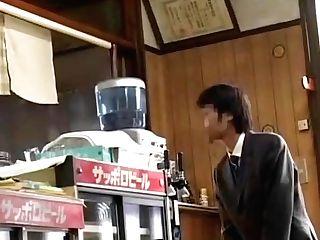 Best Japanese Whore Saki Kataoka In Exotic Public Jav Movie