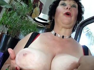 Chubby Amoral Granny Hot Porno Vid