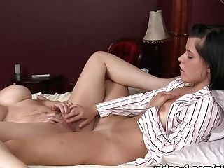 June Summers & Chloe Dash In All Girl Seductions #29, Scene #04 - Girlfriendsfilms