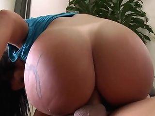Monica Santhiago - Escorted To The Brazilian Back Door