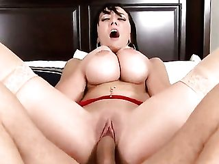 Ramon Nomar Gets His Always Hard Meat Pole Sucked By Matures Alia Janine With Big Butt And Bald Pubic Hair