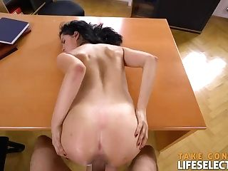 Fucking School Gals And The Squirting School Psychologist Point Of View