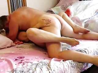 Russian Matures Fuck Without A Condom