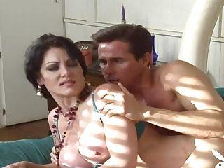 Best Sex Industry Stars Jeanna Fine, Chasey Lain In Exotic Big Tits, Mummy Porno Scene