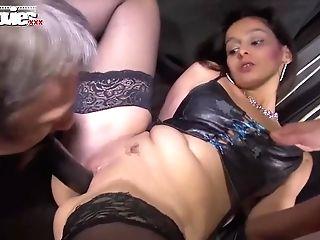 German Infatuation Bondage & Discipline