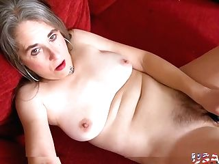 Compilation With Old Yankee Matures Using Fuck-fest Fucktoys