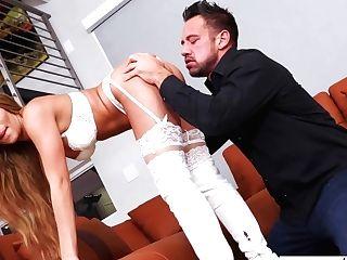 Moka Mora & Johnny Castle In Dirtywivesclub