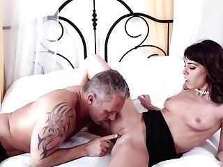 Marcus London & Vera King In Different Wives Different Lives Scene Three - Sweetsinner