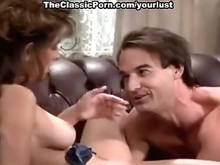 Nikki Dial And Mike Horner In In Titillating Pornography Movie From 1980