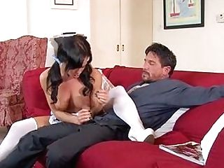 Insane Step Daughter-in-law Home Porno In Serious Gonzo Modes
