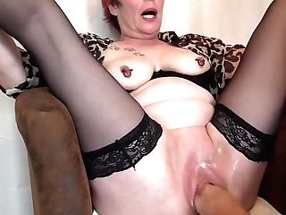 Matures Squirting Going Knuckle Deep Orgasms